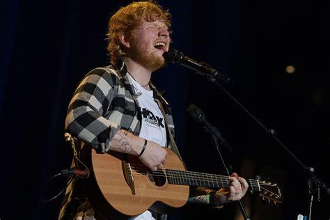 ed sheeran melbourne concert ed sheeran fans faint at overheated melbourne concert