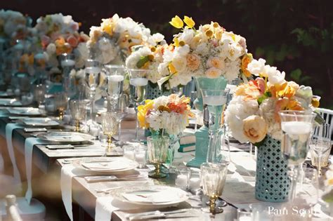 table centerpieces for weddings party favors ideas