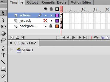 tutorial jetpack wordpress simple flash animation tutorial tutorial bone yard