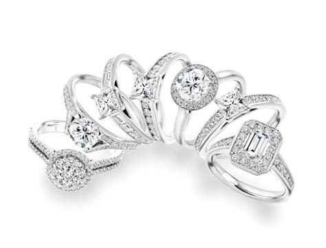 wedding rings review of finnies the jeweller aberdeen