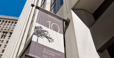 10 hanover square luxury apartment homes 10 hanover square apartments for rent in financial
