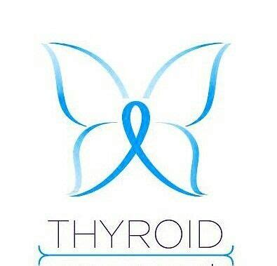 thyroid cancer color thyroid disease awareness ribbon living with