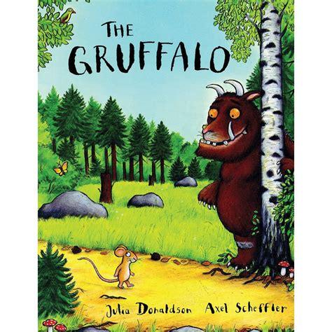 the gruffalo gruffalo characters quotes