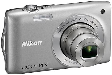 Kamera Nikon S3300 lengkap daftar harga kamera digital update