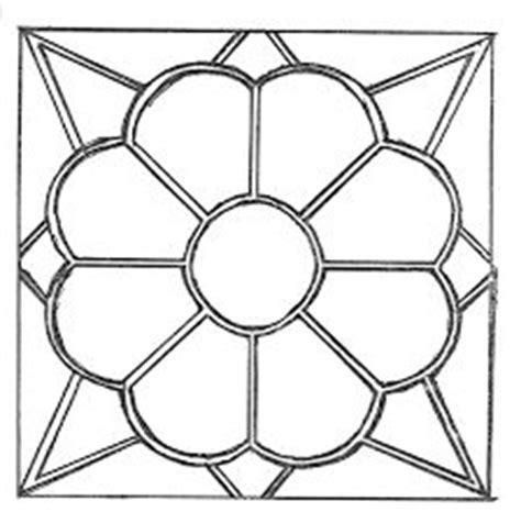 Imagenes De Vitrales En Blanco Y Negro | resultado de imagen para dibujos para mosaicos en blanco y