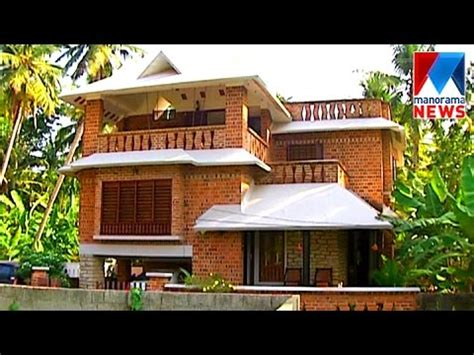 law badget house architecture low cost house veedu manorama news