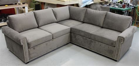 Custom Made Sectional Sofas Custom Sectional Sofas Tosh Furniture Italian Design Modern Sectional Sofa In Honey Thesofa