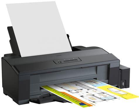 Printer A3 L1300 epson l1300 a3 ink tank printer fusertech