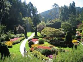 Images Of Gardens butchart gardens wikipedia