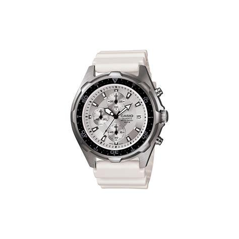 casio s back chronograph jewelry
