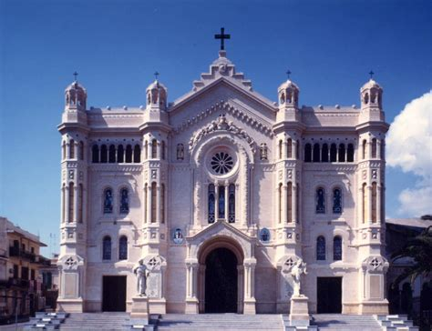 policlinico madonna della consolazione cattedrale di reggio calabria