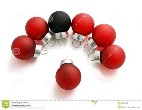 small christmas balls small balls royalty free stock images image 11874659