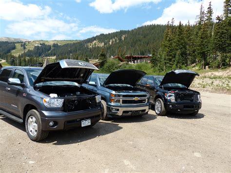 2013 Toyota Tundra Towing Capacity 2013 Toyota Tundra 5th Wheel Towing Capacity