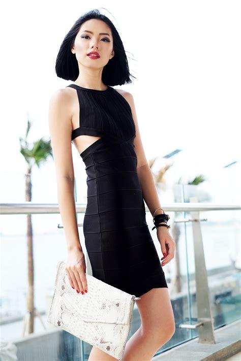Basic Dress Zahra 1 By Az Zahra black dress lazuardy