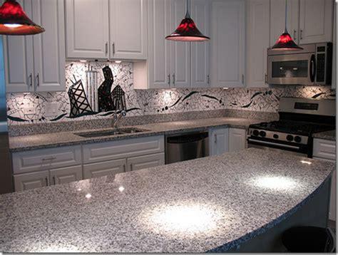 backsplash for busy granite home interior selecting your kitchen or bath backsplash