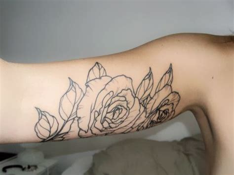 underarm tattoo best 25 underarm ideas on lace