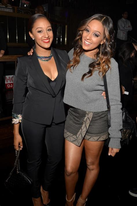 Tia Mowry Archive   Daily Dish