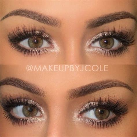25  best ideas about Big Lashes on Pinterest   Big