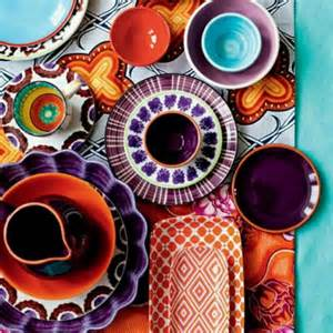 colorful dishes bring home 5 easy ideas rardon designrardon design