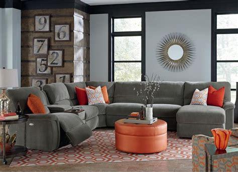 lazy boy demi sofa best 25 reclining sectional ideas on pinterest