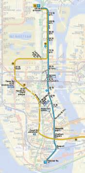 2nd Avenue Subway Map by Second Avenue Subway Project Biersdorf Blog