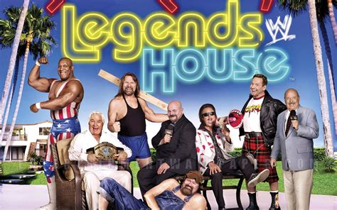 pwtorch com pic new wwe house show set wwe legends house wallpaper 20044067 1920x1200