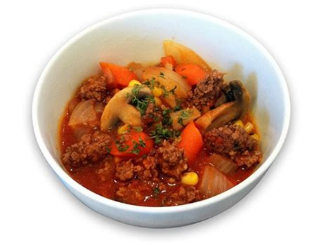 never be bored again 8 creative recipes to add lean ground beef to your diet