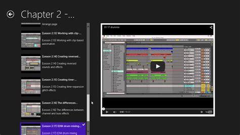 best drum tutorial app edm production techniques drum tutorial for windows 8 and 8 1