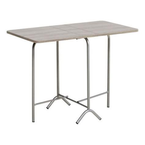 table de cuisine pliante conforama table d appoint pliante conforama