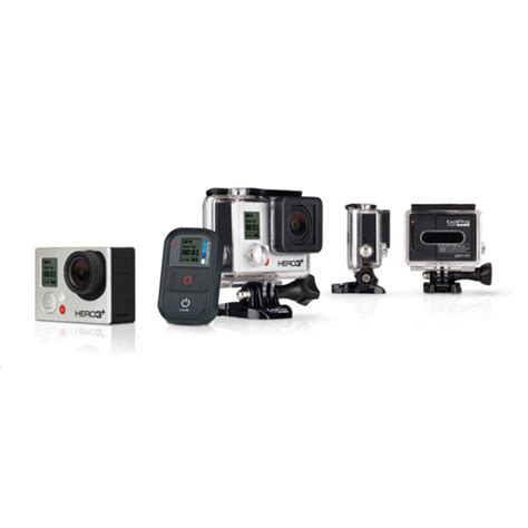 Gopro 3 Malaysia gopro hero3 black edition prices features