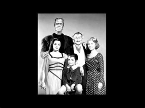 theme song munsters the munsters theme longer version youtube