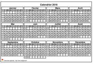 Imprimer Calendrier 2016 2017 Calendrier 2016 Arts Et Voyages