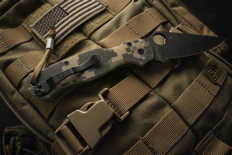 paramilitary spyderco spyderco paramilitary 2 review the best edc blade