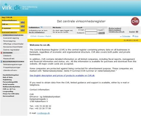 Denmark Records Hackers Post 1m Government Business Records To Net Pcworld