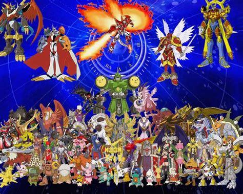 digimon fusion battles wallpaper hd gambar lucu terbaru
