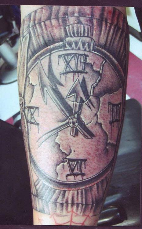 broken clock tattoo broken clock tattoos designs www imgkid the image