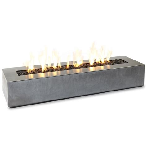 outdoor fireplace tables ethanol fireplace coffee table