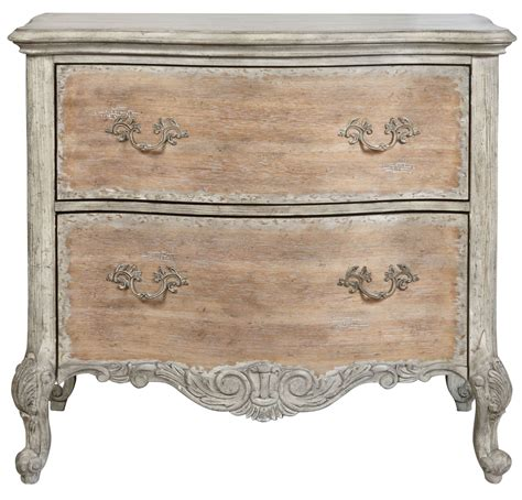 two drawer chest monaco 2 large drawer accent chest from pulaski p017039