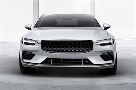 polestar   electric performance hybrid  volvo autobics