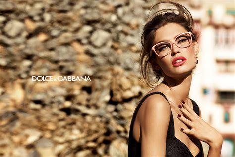 balti for dolce gabbana eyewear