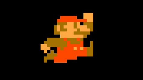 pixel mario wallpapers images  pictures backgrounds