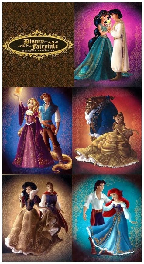 Fairytale Collection disney tales designer collection www pixshark