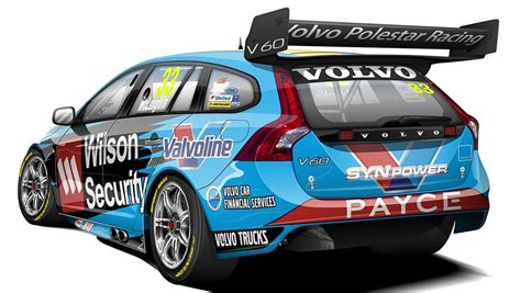 volvo wagon tipped   supercars   car news carsguide