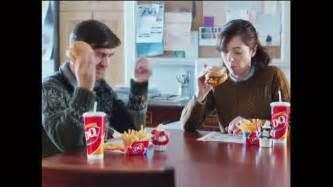 dq commercial actress flamethrower dairy queen 5 buck lunch tv spot randy ispot tv
