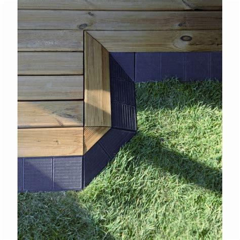 Xtiles Terrasse by Dalle Crossover Xtiles 118 X 39 5 X 7 8 Cm Dalle De