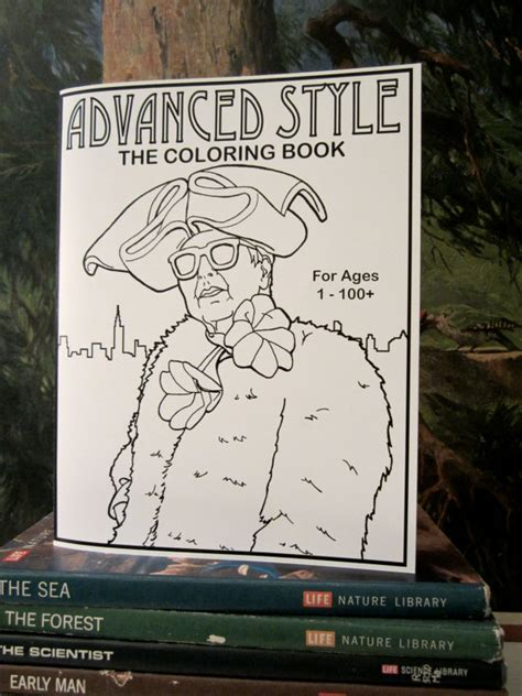 advanced coloring books for sale the advanced style coloring book on sale now fashion store
