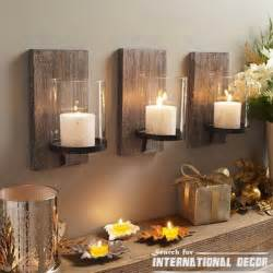 Wooden Home Decor Items 7 Creative Recycle Ideas For Home Decor International
