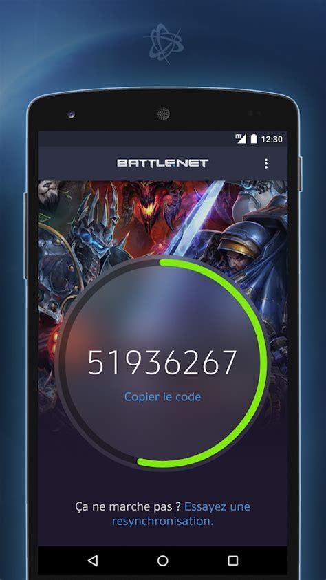 blizzard mobile authenticator battle net authenticator applications android sur