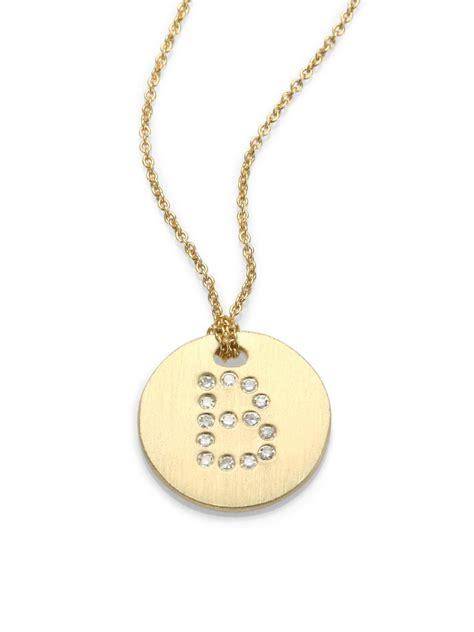 roberto coin tiny treasures 18k yellow gold