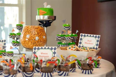 Kitchen Table Centerpieces Ideas vote april party finalists 2014 project nursery